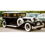 Packard De Luxe Eight 904 Sedan Limousine 1932jpg