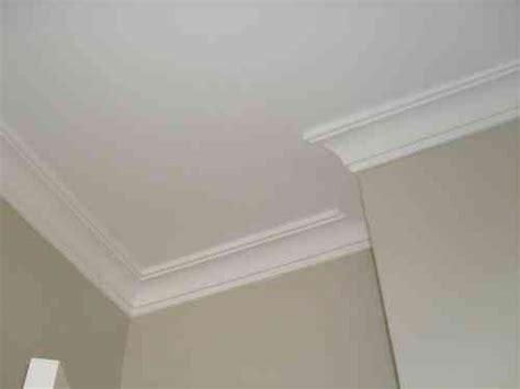 cornisas modernas techo dormitorio muebles modernos molduras para techo