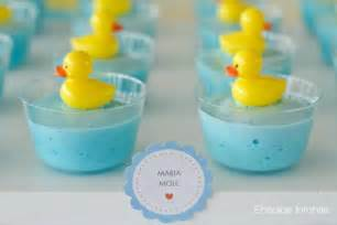Party frosting rubber ducky baby shower ideas and inspiration