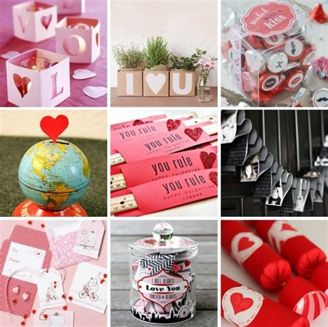 diy valentine s day gifts for her diy valentine s gifts for her designcorner