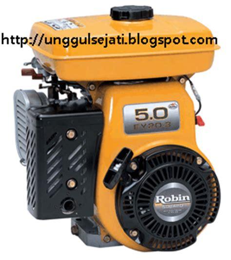 Mesin Robin ud unggul sejati engine robin ey20