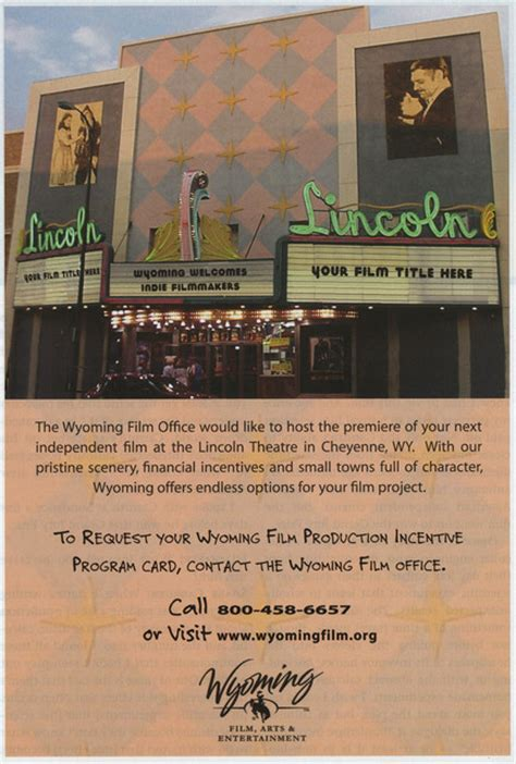 lincoln palace cheyenne lincoln saver in cheyenne wy cinema treasures
