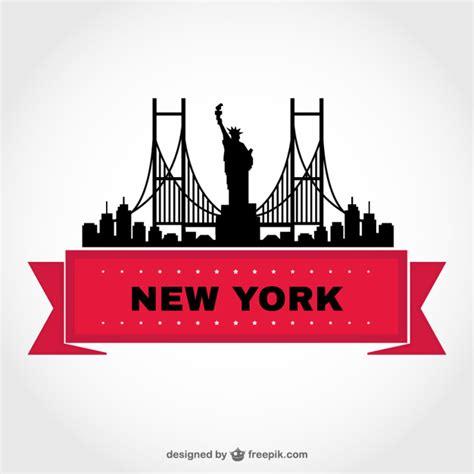 printable vouchers new york vector nueva york descargar vectores gratis