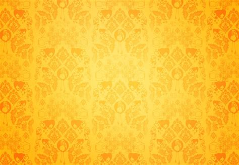 yellow indian pattern background cool yellow backgrounds wallpapersafari