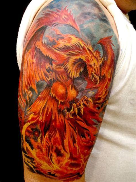 phoenix tattoo ink master artist portfolio joey quot hollywood quot hamilton ink master