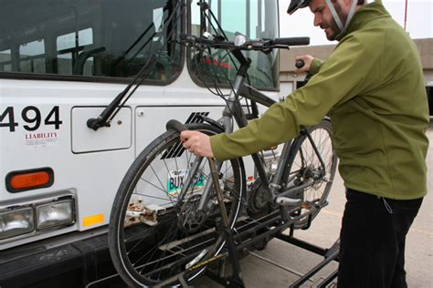 Bike Racks Winnipeg by Bike And