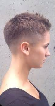 ultra haircuts for 25 best ideas about buzz cut women on pinterest pixie