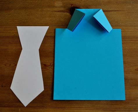 S Day Card Templates Shirt And Tie by Shirt And Tie Card Gembelina