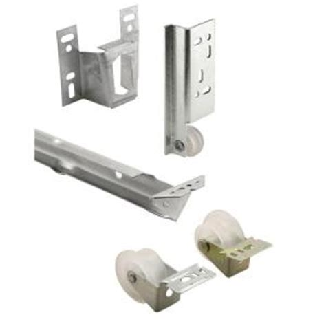 monorail drawer track roller prime line metal drawer track monorail kit r 7137 the