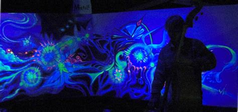 glow in the dark paint for bedroom walls faerie homes furnishings and enchanted lands by tatiana katara