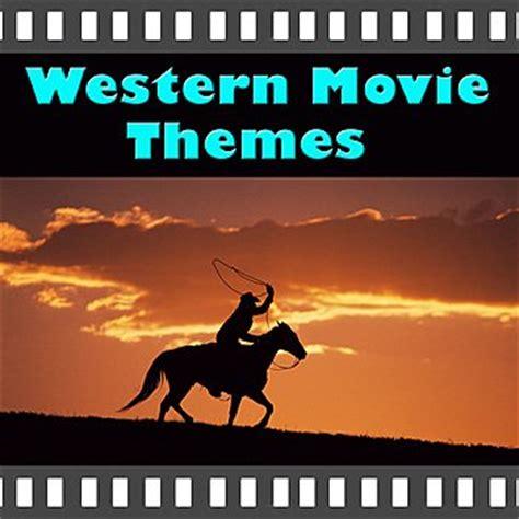 cowboy film theme music western movie themes city of prague philharmonic