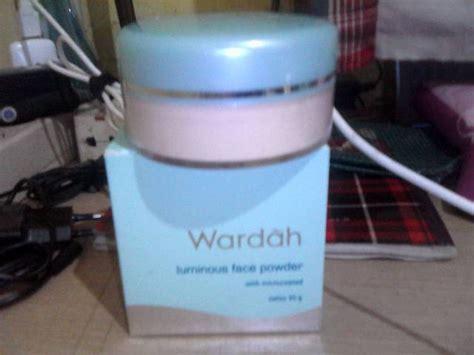 Wardah Untuk Jerawat mengatasi kegalauan jerawat dengan wardah acne powder