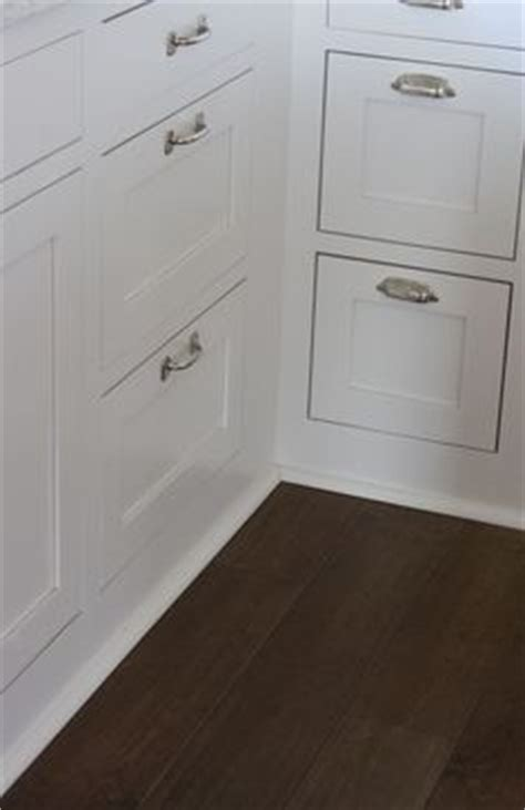 kitchen cabinets without toe kick 1000 images about cabinets on pinterest white shaker