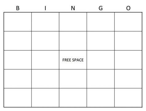bingo card template word index of wp content uploads 2013 06