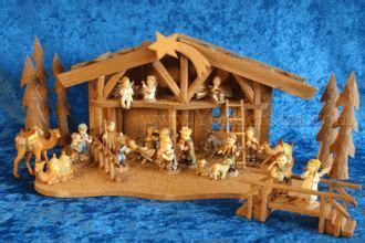 sacrart nativity hx82 22 best hummel nativity images on