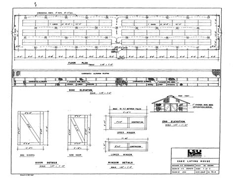 poultry housing plans building plans for poultry house home design and style