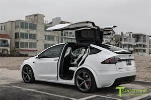 used tesla model s model x for sale