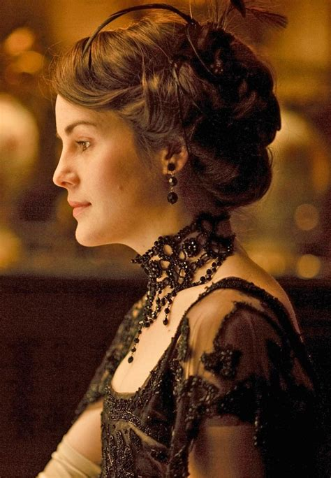 mary crawley haircut 83 best images about downtown abbey style on pinterest