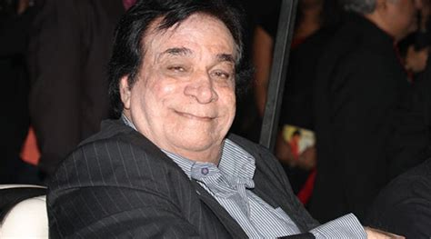 death of bollywood actors kader khan alive death rumours a hoax the indian express