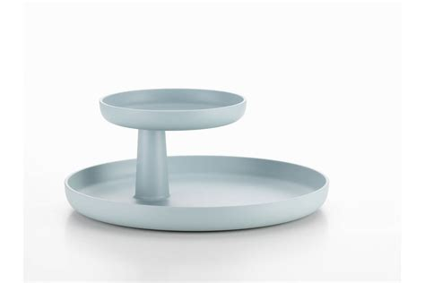etagere jasper morrison rotary tray by jasper morrison for vitra space furniture