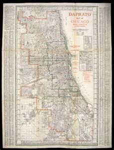chicago map 1920 faith in the city religion and in chicago 1870 1920 digital collections for the