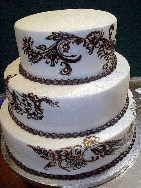 henna design wedding cake henna cakes designs for wedding xcitefun net