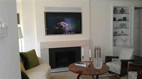 awesome Small Living Room Ideas With Tv #3: modern-living-room-designs-tv-fireplace-26.jpg