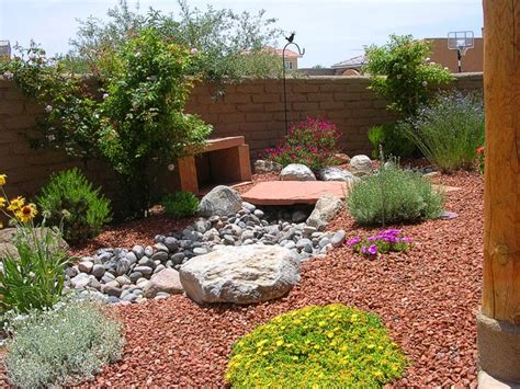 landscaping albuquerque nm landscape photo gallery from dooley landscape designs