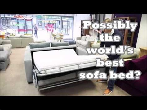 Best Sofa Bed In The World Possibly The Roma Sofa Bed Best Sofa Bed In The World
