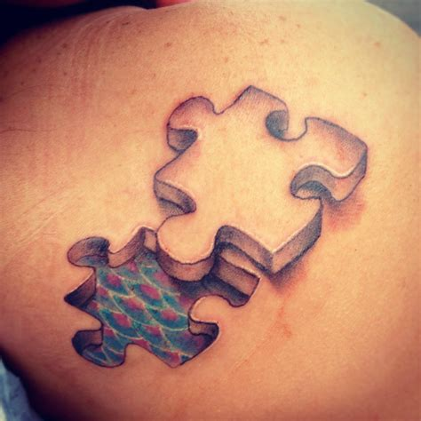puzzle piece tattoo memes