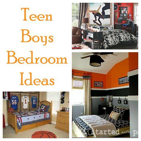 teen boy bedroom ideas  chance  dream