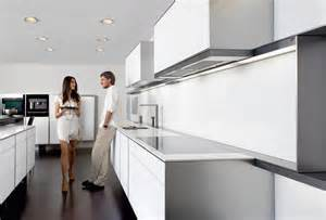 poggenpohl porsche design kitchen hausscape
