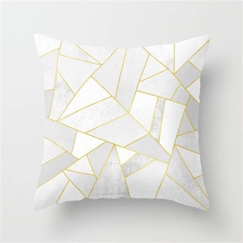 White Pillows For by 25 Best Ideas About White Throw Pillows On