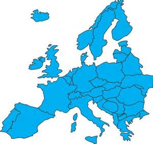 european map free vector in open office drawing svg svg
