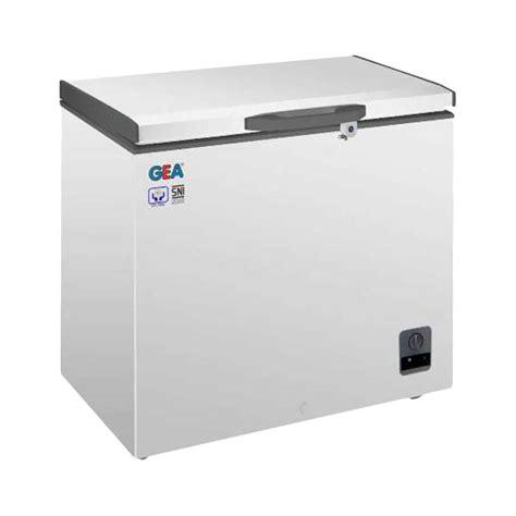 Freezer Box Murah jual chest freezer dengan harga murah bhinneka maret