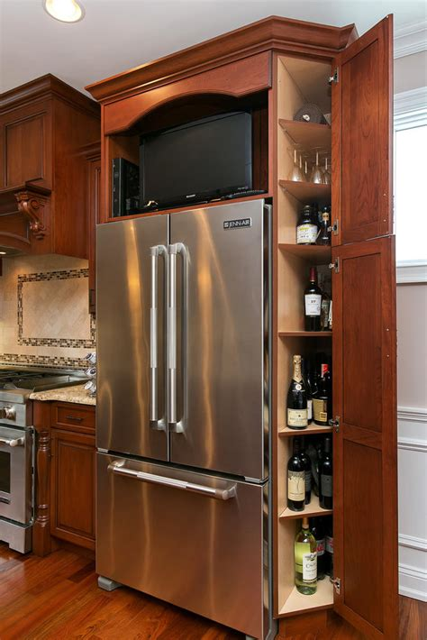 kitchen cabinets brick nj designing with cherry cabinets brick new jersey by design