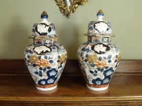 Imari Vases Prices by Antiques Atlas Pair Of 18th C Imari Vases