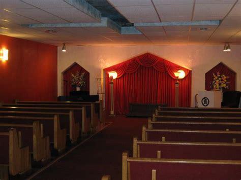 r n horton s funeral home washington district of