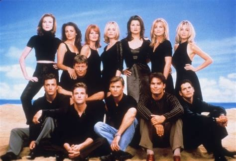 Cool Home Plans bring melrose place back the official campaign