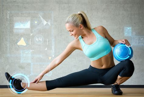 To Fitness by 4 Simple Workout Routines For