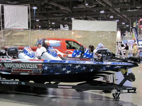 ranger boats veterans the new american veteran jarrett edwards and operation