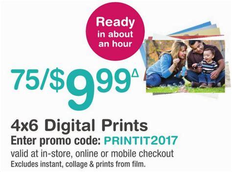 Promo Best Deal 1 walgreens photo deals coupon codes