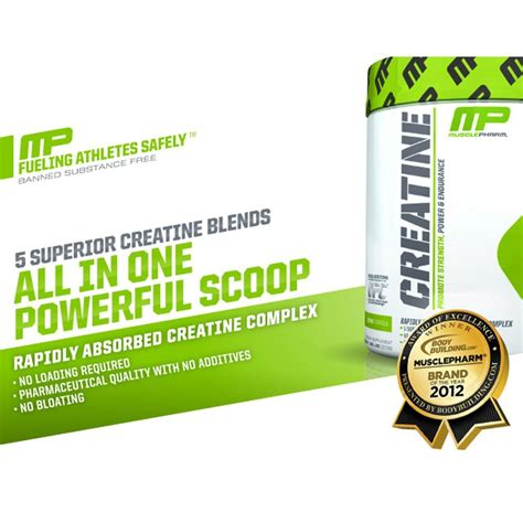creatine test review musclepharm creatine im test nxtfit