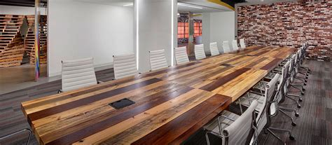Timber Bar Tops by How To Make A Tabletop From Reclaimed Wood