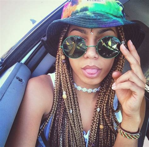 box braids with a beach hat 139 best images about different box braid hairstyles on