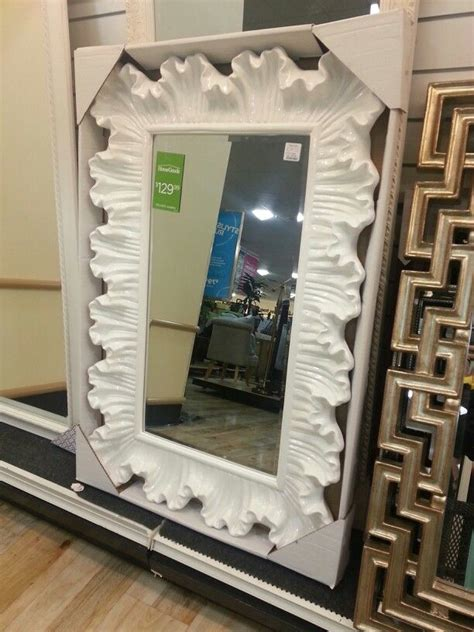 mirror homegoods the boudior project