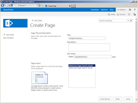 sharepoint 2010 people directory part 2 table layout at download sharepoint staff directory web part last version