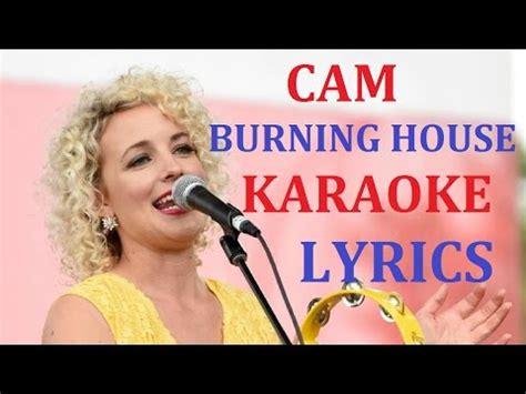 Burning House Song by Burning House Audio