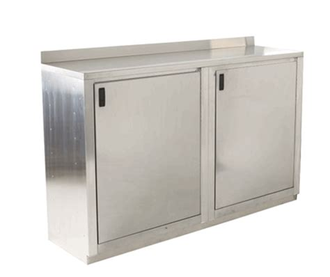 24 deep garage cabinets 24 quot deep polished stainless base cabinets