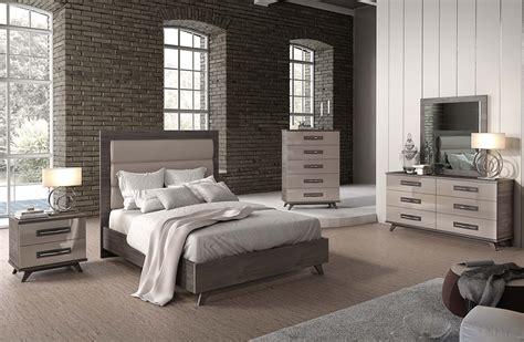 lacquer bedroom set grey lacquer bedroom set ef gabbie modern bedroom furniture